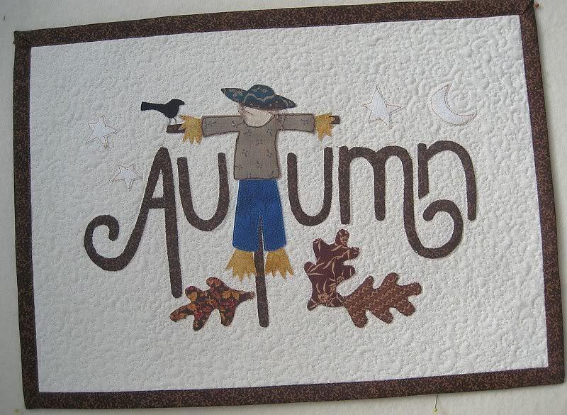 Autumn WH