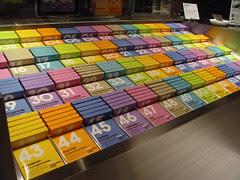 Meiji 100% Chocolate Cafe