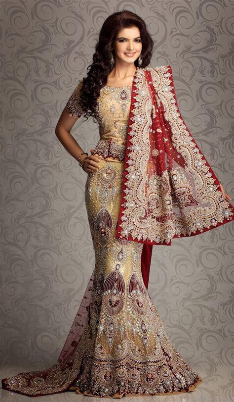 Latest Lehenga Designs For Indian Girls 2015 16   Fashion