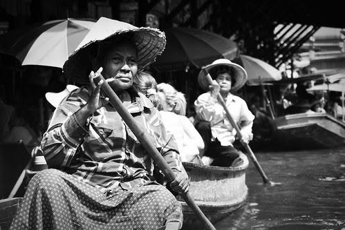 Boatwoman