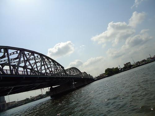 The Bridge by rizauddin