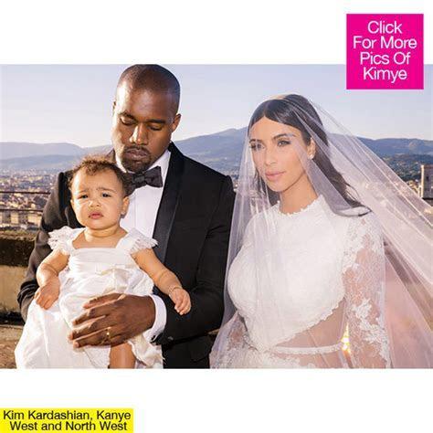 [PICS] Kanye West Kim Kardashian Wedding Album: Photos Of
