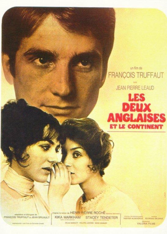 Las dos inglesas y el amor (1971)