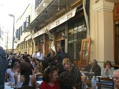 thanasis kebab house athens
