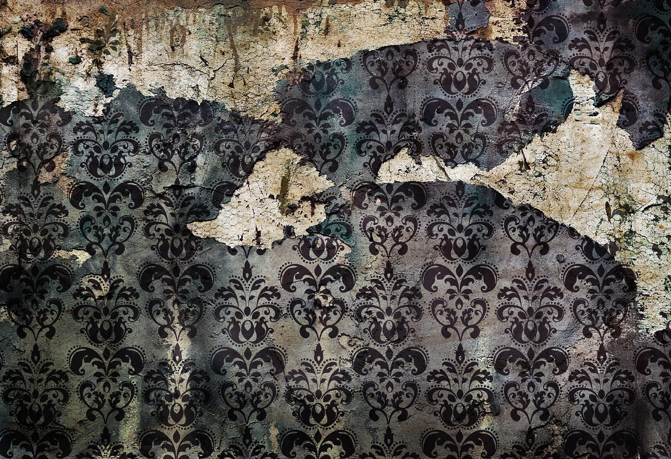 DREAM WALLPAPERS: Antique Wallpaper Download