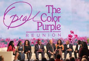 The Color Purple Reunion