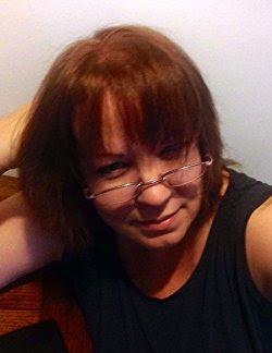 Headshot for author Kirsten Fullmer.