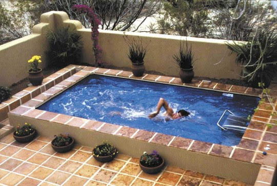 Inside the House Luxury Pools Archives - Interior Design Ideas