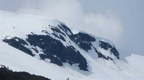 full hd wallpaper mountain snow overcast china desktop