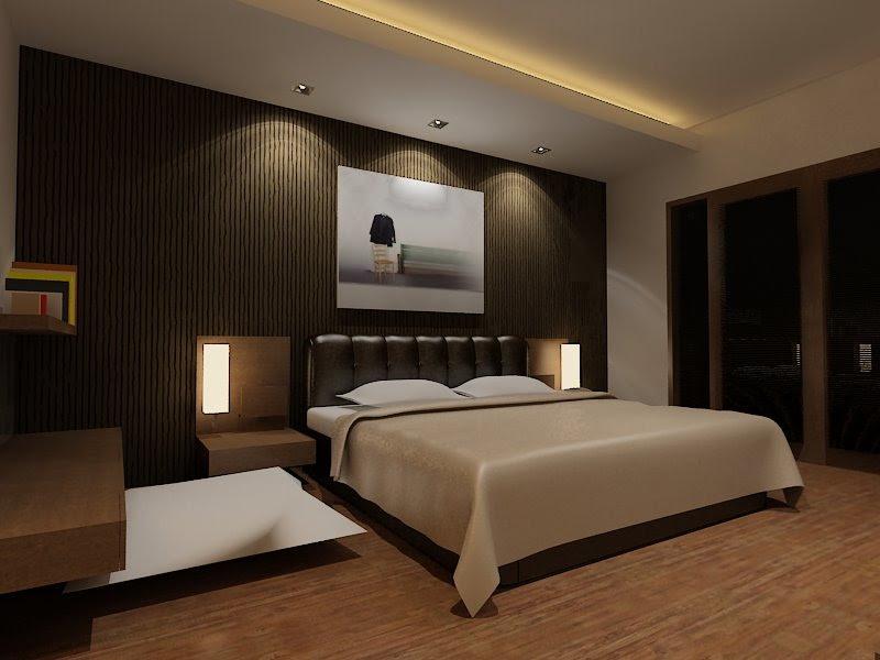 Bedroom Designs - Interior Design - Al Habib Panel Doors