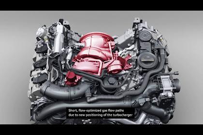 Audi 30 T Engine Turbo