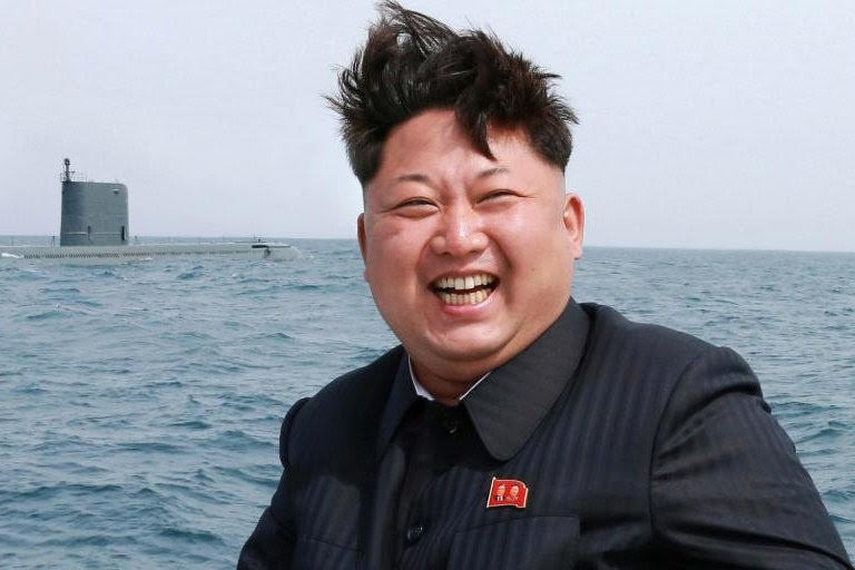 South Korea Formulates Plan To Remove Kim Jong Un From Power