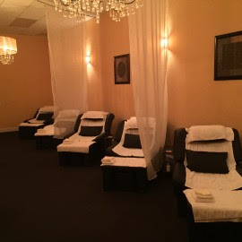 Tokyo Foot Spa | Foot Massage Spa and Acupressure Body ...