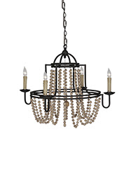 Give Your Living Room An Update With Antique Style Lighting Accents Gabby