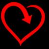 Where Is Love? Here! 5 Clip Art
