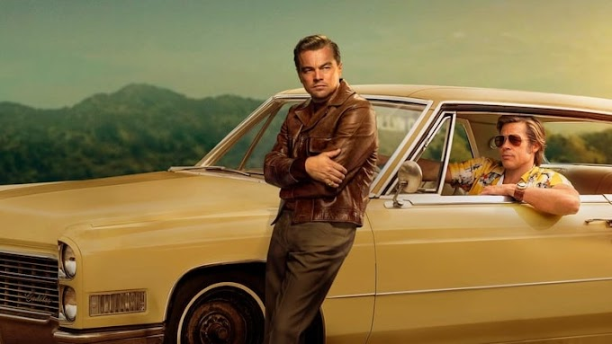 Streaming Once Upon A Time... In Hollywood Online in HD 1080p Video Quality