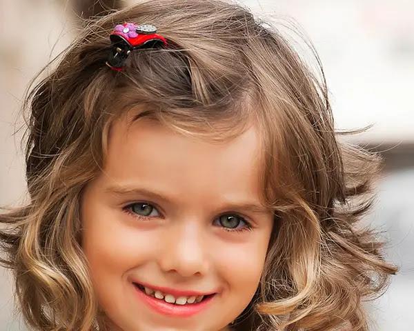 iLittlei iGirlsi Hairdos Flower iGirli iHairstylesi for Summer
