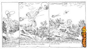 Com'era il fumetto ai tempi di Töpffer?