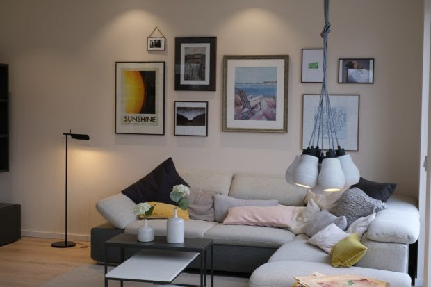 10 Tricks to Make Your Living Room Look Bigger