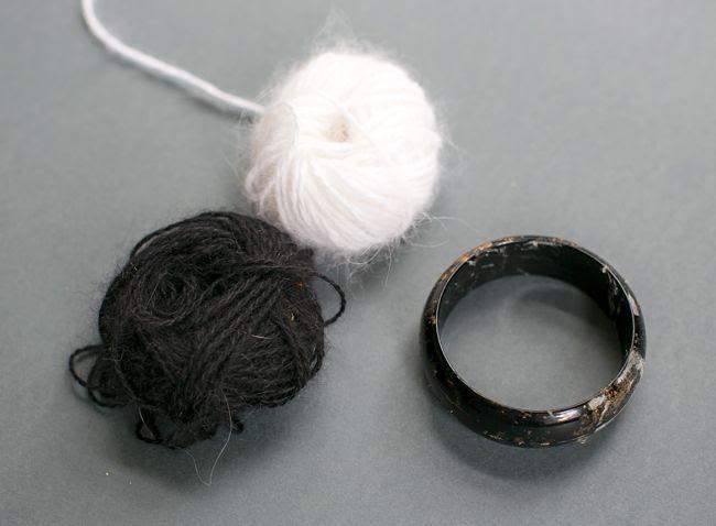 DIY Wrapped Bracelets | Henry Happened