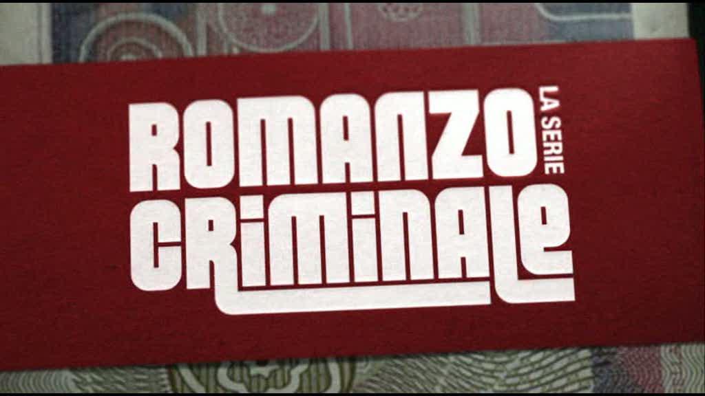 Romanzo criminale, la serie