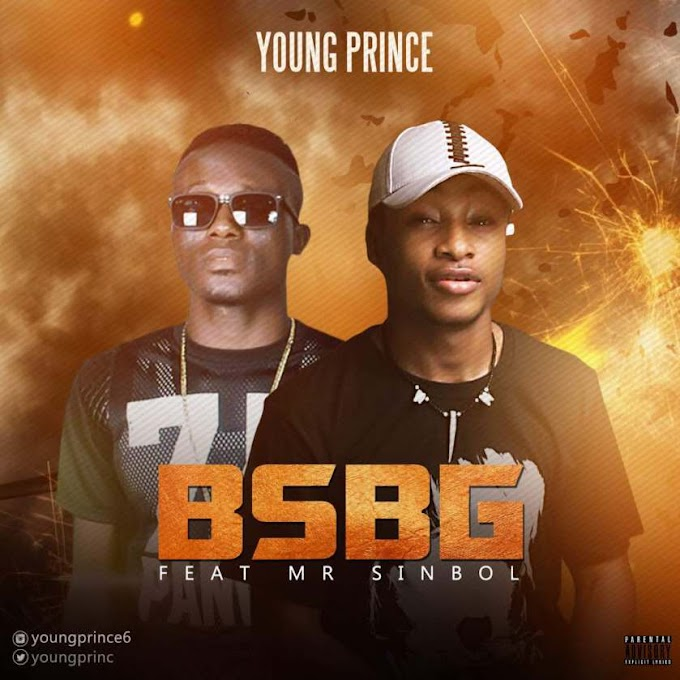 Young Prince Ft. Mr Sinbol – BSBG