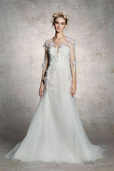 Discover Marchesa Spring 2019 Bridal Collection