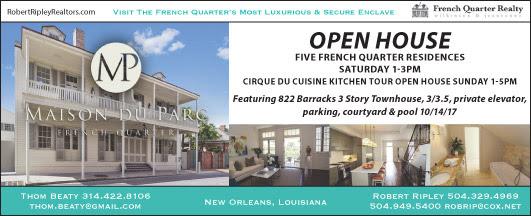 Maison Du Parc Open House Cirque De Cuisine Kitchen Tour