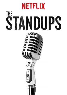 Standups, The - Season 1