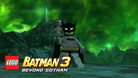 Lego Batman Detective Comics 27