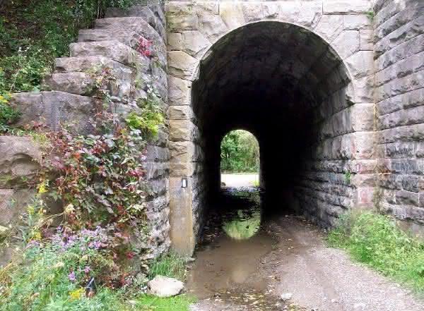 Screaming Tunnel entre os lugares mais assombrados ao redor do mundo