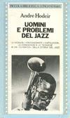 Uomini e problemi del jazz