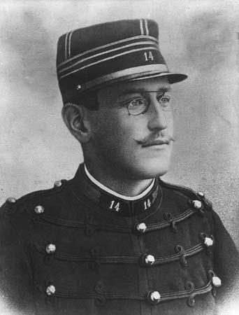 Kontroversi Peristiwa Dreyfus