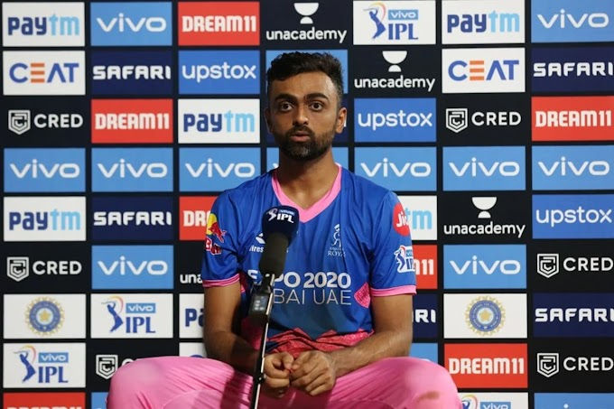 IPL 2021: Happy for Jaydev Unadkat, Says Deep Dasgupta