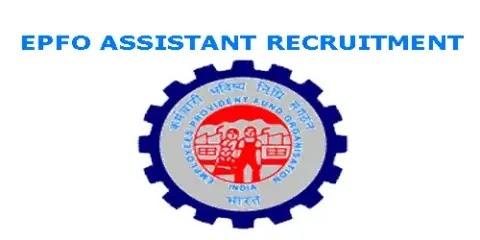 Job alert! EPFO Assistant Recruitment 2019 – Apply Online for 280 Posts