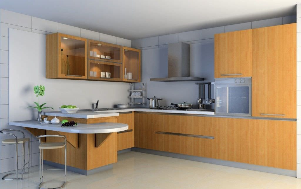 Interior design CAD software: kitchens - KD MAX - YUAN FANG