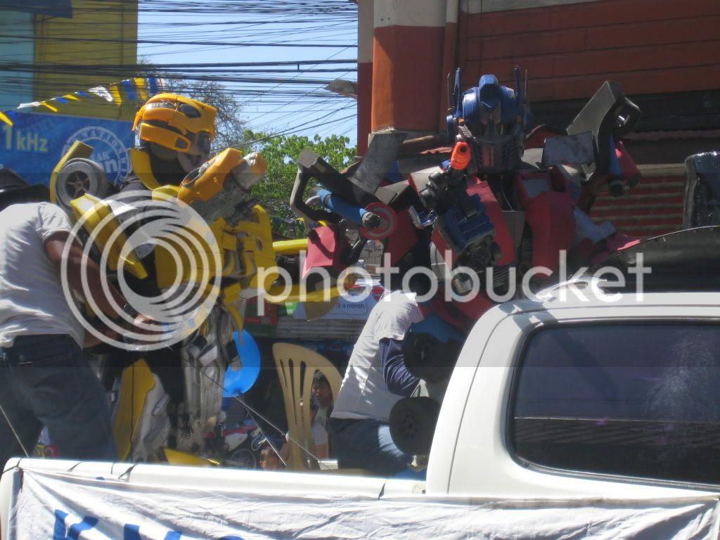 73rd araw ng dabaw 2010,araw ng davao