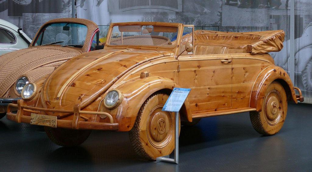 O fascinante mundo de madeira de Livio De Marchi 12