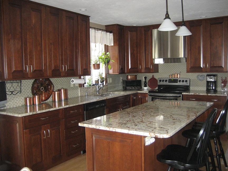Kitchen Remodeling, Kitchen Design, Worcester, Central ...