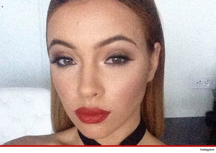 Americas Next Top Model Contestant Mirjana Puhar Dead  Dies in Triple Homicide [UPDATE