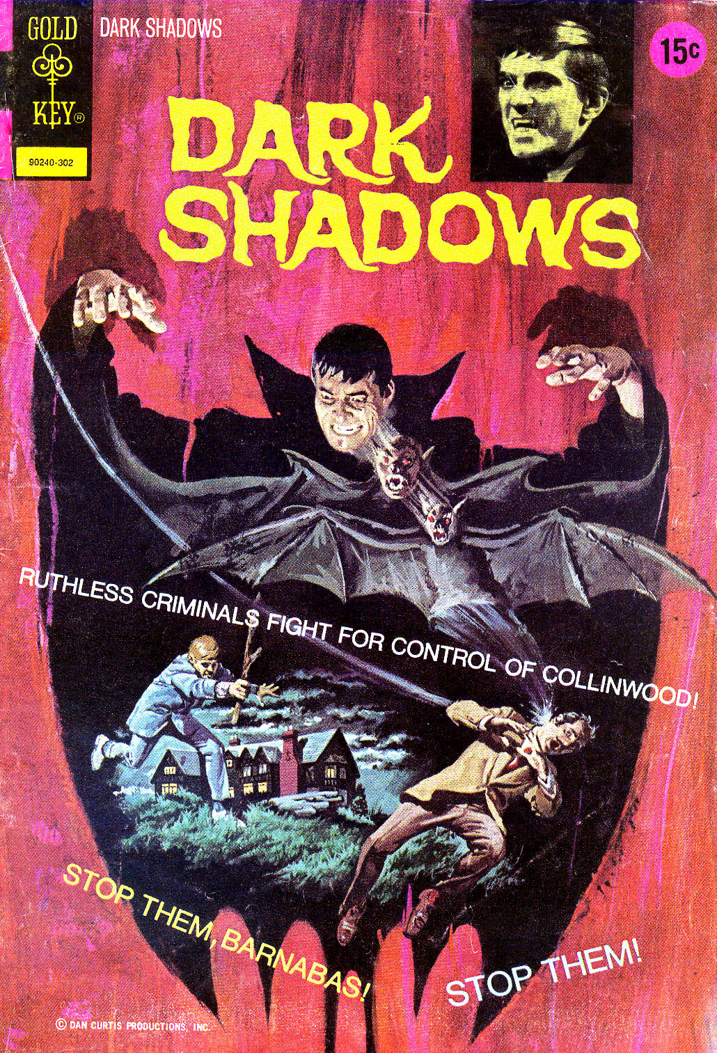 Dark Shadows 18