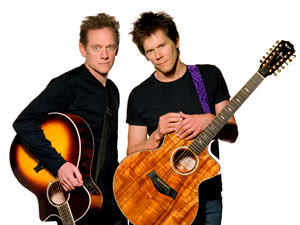 The Bacon Brothers 300