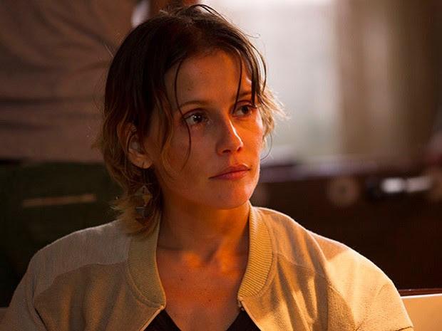 Deborah Secco interpretando Judite, no filme 'Boa Sorte' (Foto: Divulgação)