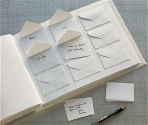 what this heart wants: Guest Book Alternatives