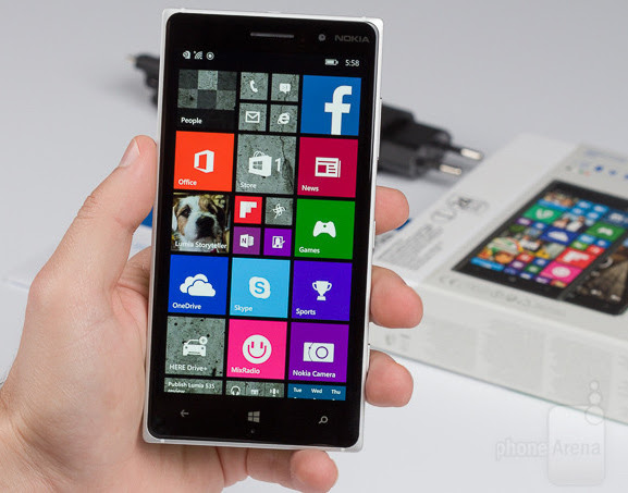 Nokia Lumia 830 User Guide Manual Tips Tricks Download