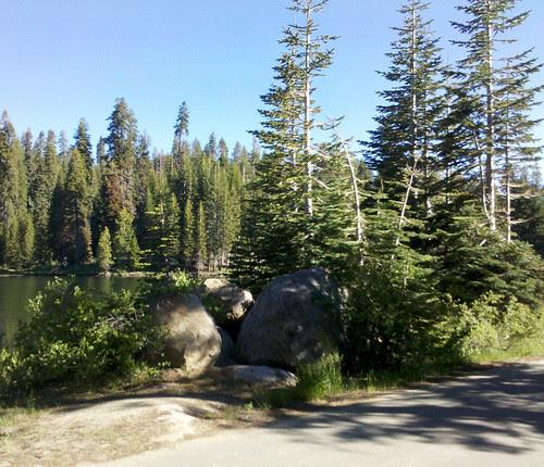 lake view page