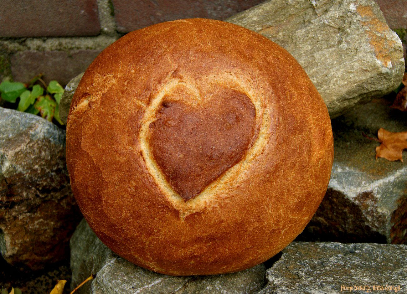 22.10, Showing the love for bread baking