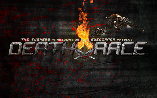 DEATHRACE 2013 Wallpaper