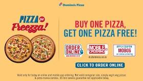 Domino Pizza Deals