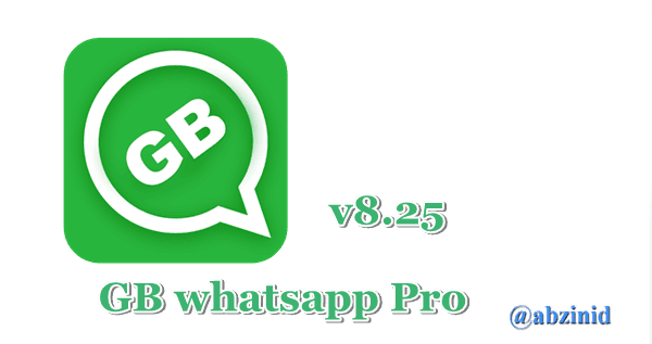 Updates | GB whatsapp Pro latest version 8.25 January  2020  with new features